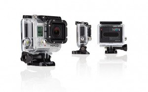 GoPro Hero HD 3 Black Edition