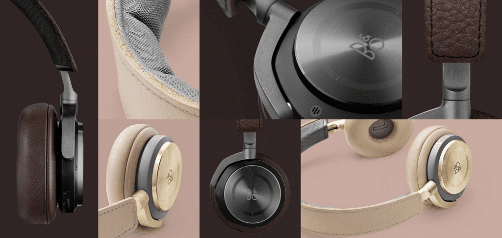 BeoPlay H8 Bluetooth Headset Active Noice Cancellation